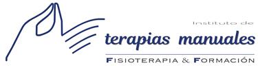 Terapias manuales Logo