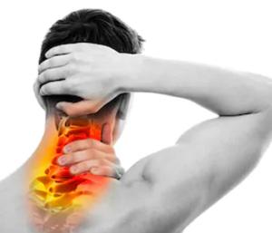 Quiromasaje para dolor de cuello