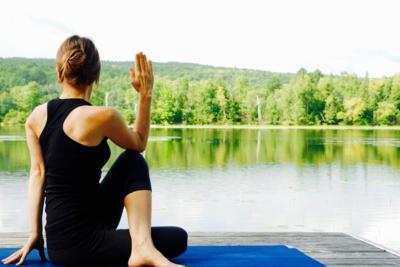 Yoga y fisioterapia en BIlbao