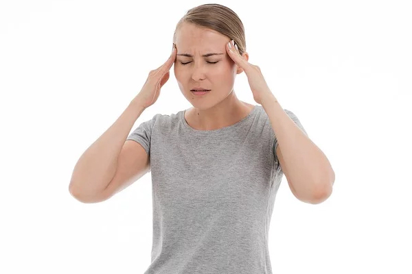 Fisioterapia en dolores de cabeza